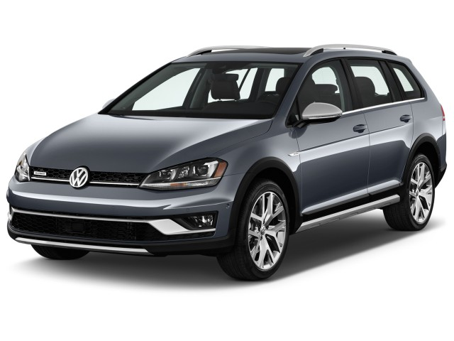 New And Used Volkswagen Golf Alltrack For Sale The Car
