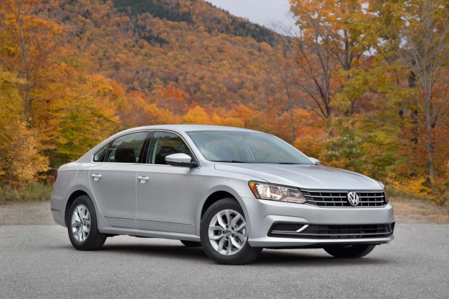 Lincoln Winner, VW Loser in Happy-Customer Index