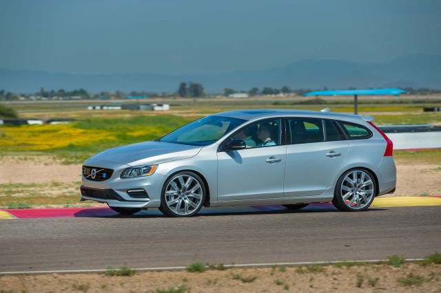 2017 volvo s60 and v60 polestar first drive review the 365 day sports cars page 2. Black Bedroom Furniture Sets. Home Design Ideas