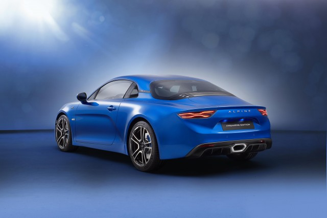 Whats Good For General Motors >> VW Arteon, Alpine A110, Hyundai Ioniq: What's New @ The Car Connection