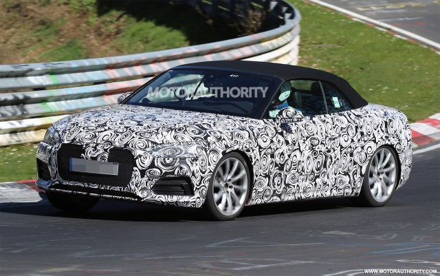 2018 Audi S5, 2017 Honda CR-V, 2016 Lexus IS 200t: Today's Car News