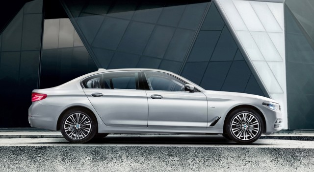 What Diesel Backlash 2018 Bmw 540d Coming To U S Report