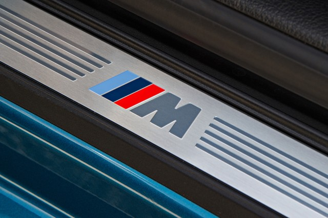 BMW Confirms Electrified M Models are Coming