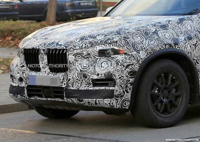 Hình ảnh gián điệp BMW X5208 - Hình ảnh qua S. Baldauf / SB-Medien