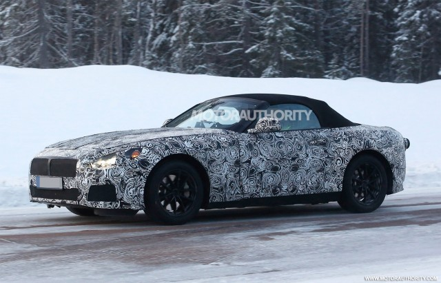 Report New Bmw And Toyota Sports Cars To Be Built In Austria