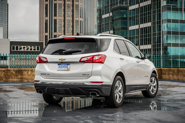 2018 chevy equinox diesel pricing to start just above 31 000. Black Bedroom Furniture Sets. Home Design Ideas