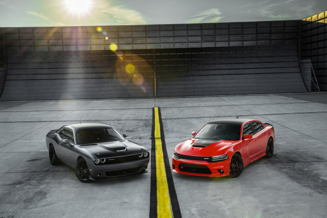 Chrysler 300 Hellcat Coming Next Year