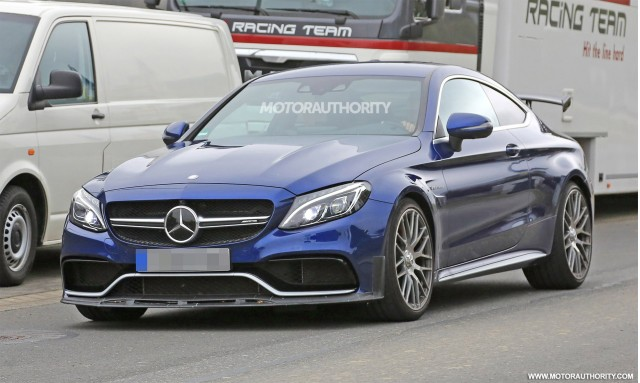 2015 - [Mercedes] Classe C Coupé & Cabriolet [C205/A205] - Page 15 2018-mercedes-benz-c63-r-coupe-spy-shots--image-via-s-baldauf-sb-medien_100568596_m