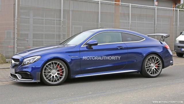 2015 - [Mercedes] Classe C Coupé & Cabriolet [C205/A205] - Page 15 2018-mercedes-benz-c63-r-coupe-spy-shots--image-via-s-baldauf-sb-medien_100568598_m
