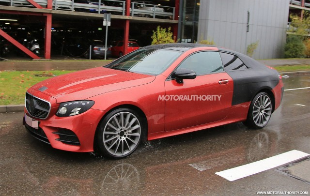 2018-mercedes-benz-e-class-coupe-spy-sho