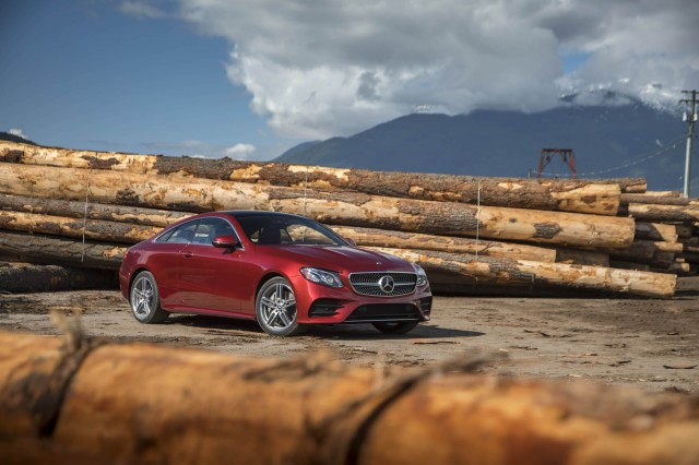 Next Mercedes-Benz A-Class coming to America