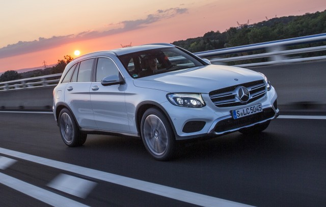 Mercedes electric car around 2019 could be suv sedan or for All electric mercedes benz