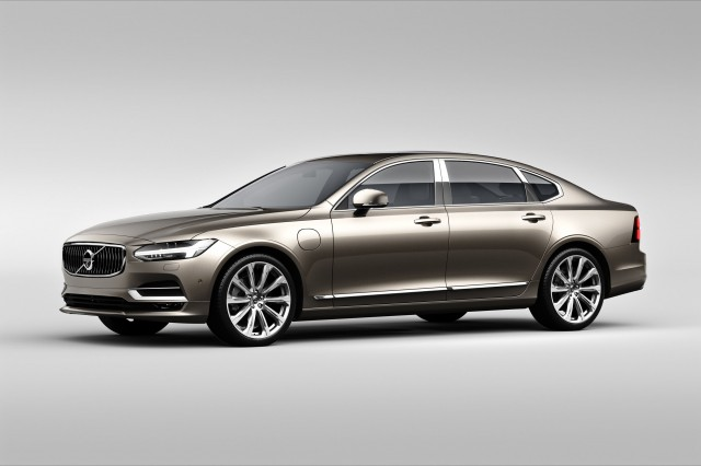 2018 volvo s90 review ratings specs prices and photos