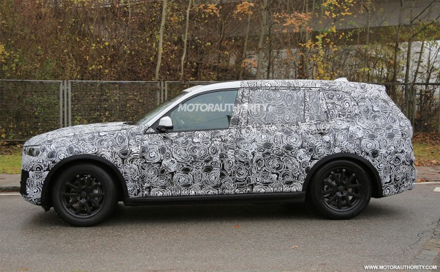 bmw 3 series 2018 news. interesting series 2019 bmw x7 spy shots  image via s baldaufsbmedien throughout bmw 3 series 2018 news