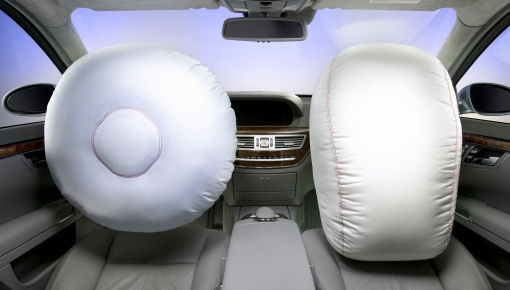 25 years of the airbag