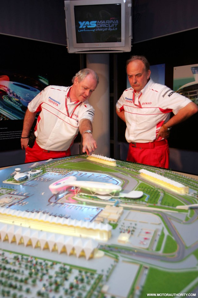 abu dhabi f1 track preview 029
