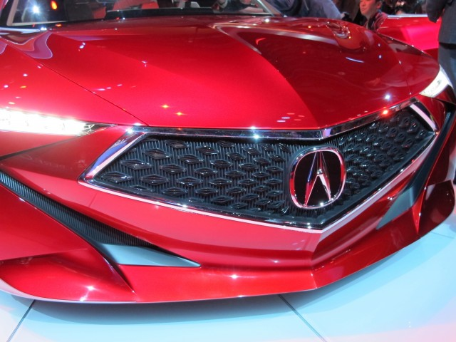 Worksheet. Eight Questions With Acura Precision Concept Designer Michelle