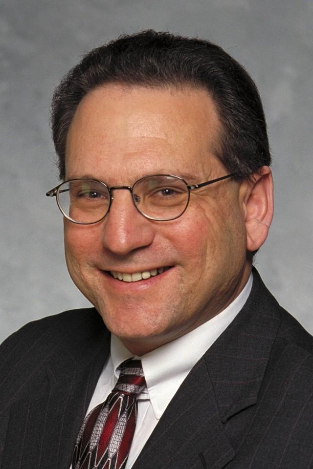 Alan Taub, General Motors head of Research and Development