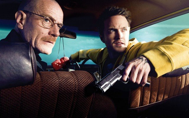 AMC's Breaking Bad
