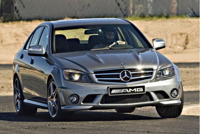 AMG Mercedes-Benz Driving Academy