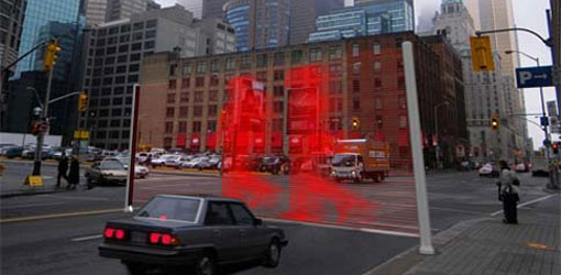 Are Laser Traffic Lights The Way Of The Future