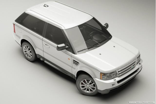 ark design range rover 001