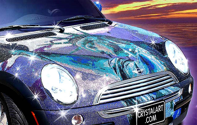 Art car madness