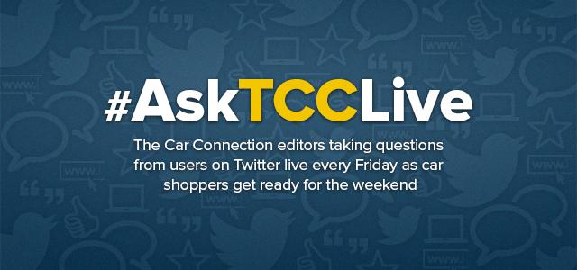 #AskTCCLive