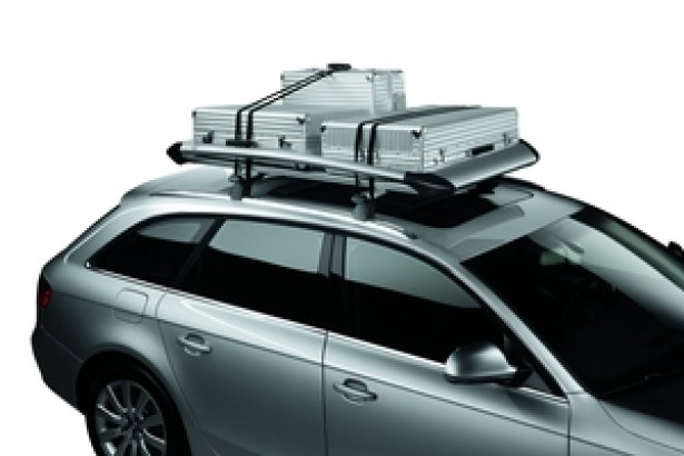 Audi Allroad Accessories