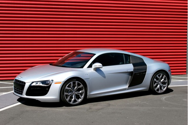 2010 audi r8 review ratings specs prices and photos. Black Bedroom Furniture Sets. Home Design Ideas