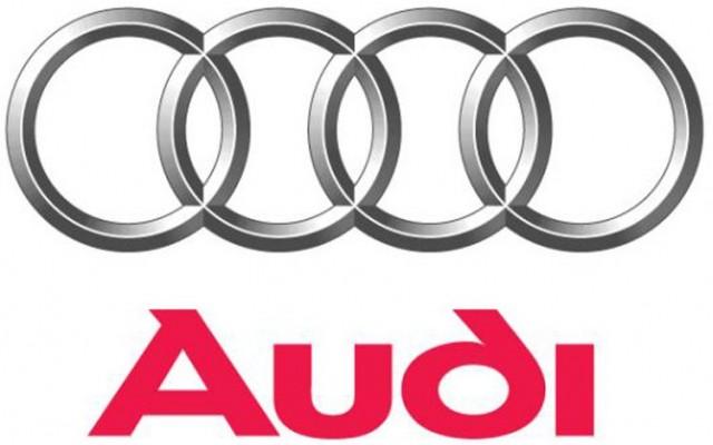 Audi's old logo
