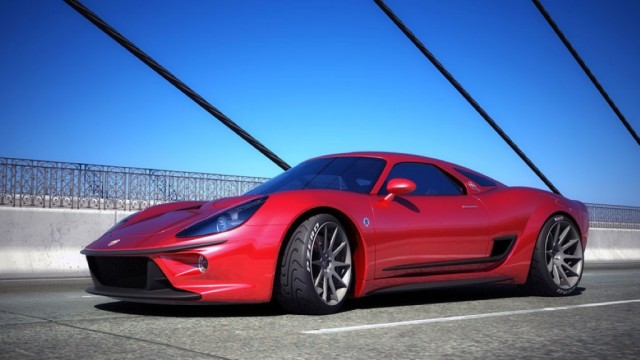 Automobili Turismo e Sport 2500 GT