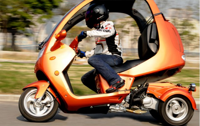 automoto three wheeler 005