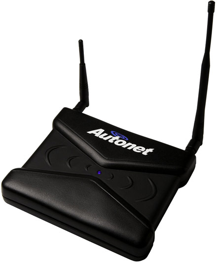 Autonet Mobile Wi-Fi