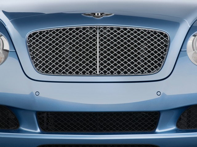 Bentley Grille