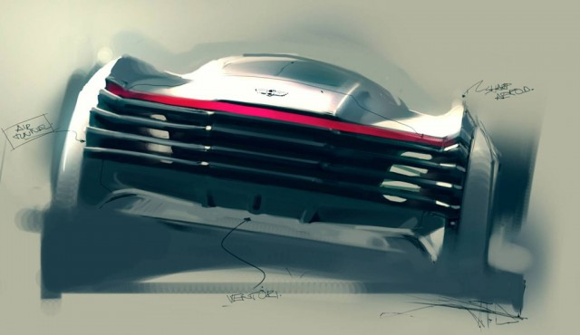 Bentleys of the future design concepts