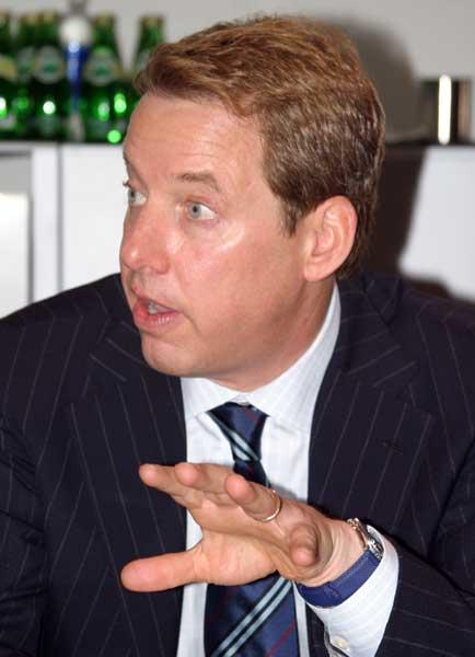 Bill Ford 2004