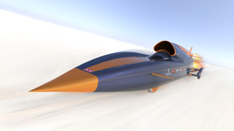 bloodhound project ssc 003