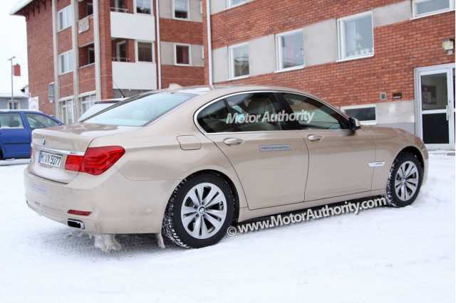 bmw 7 series hybrid spy 001 1