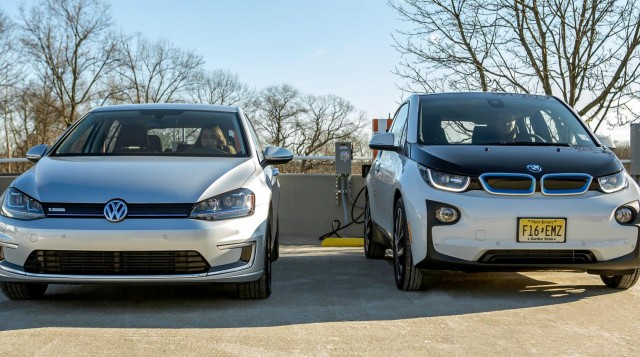 More Details On Fast-charging Rate In 2017 Chevy Bolt EV