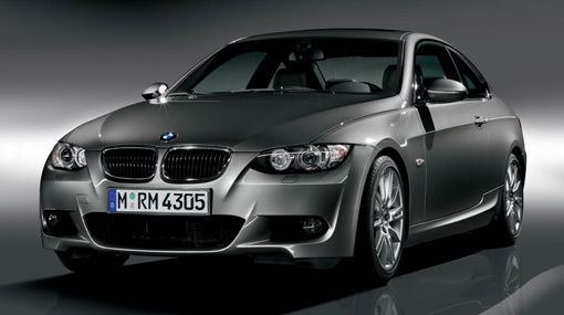 Bmw M Sport Package For The 3 Series Coupe