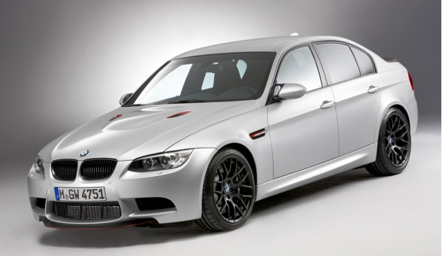 BMW M3 CRT (Carbon Racing Technology)