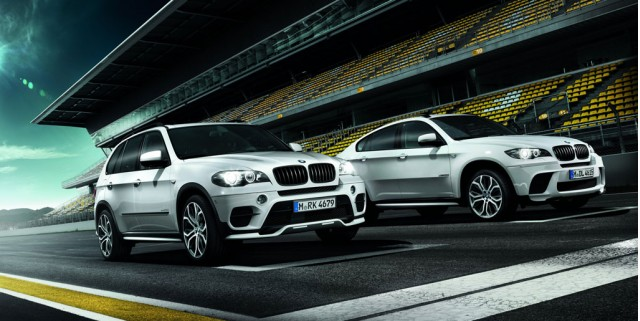 BMW Performance for X5
