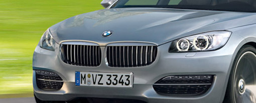 BMW planning 12 new models by 2011