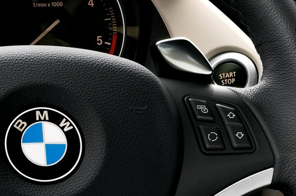 Confirmed: 2013 BMW 3-Series Will Have Four-Cylinder Engine