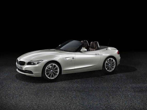 BMW Z4 Design Pure Balance