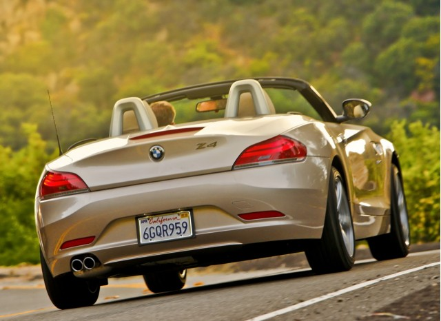 2009 BMW Z4 sDrive30i