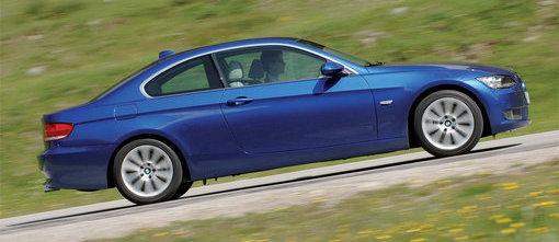 BMW's quattro killer - the 335xi Coupe