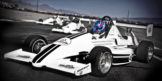 Bondurant launches rotary-powered championship series for ...