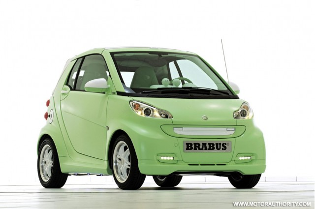 brabus smart fortwo electric drive 013